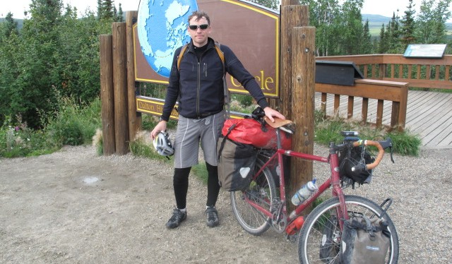 The Dalton Highway, Alaska (Deadhorse to Fairbanks)