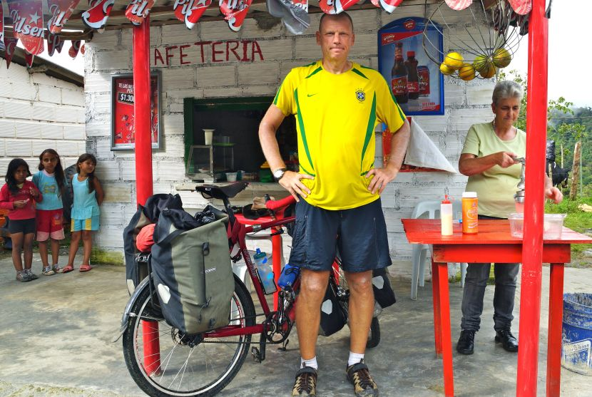 Part Thirty Three – NorthernColombia