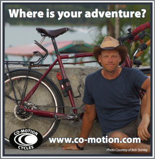 Where is Your Adventure?