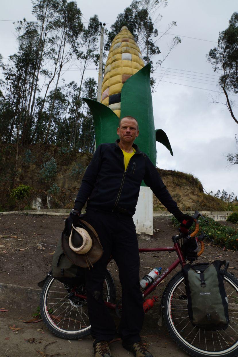 Southern Ecuador