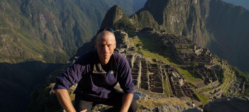 Cuzco and Machu Picchu,Peru