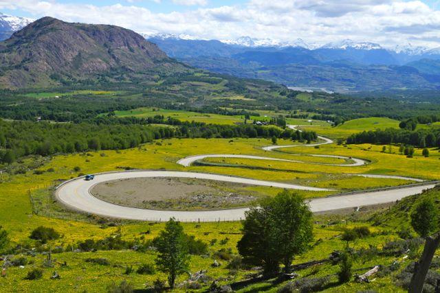 Southern Patagonia